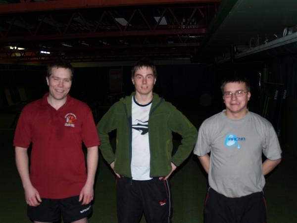 Vinnere 2006