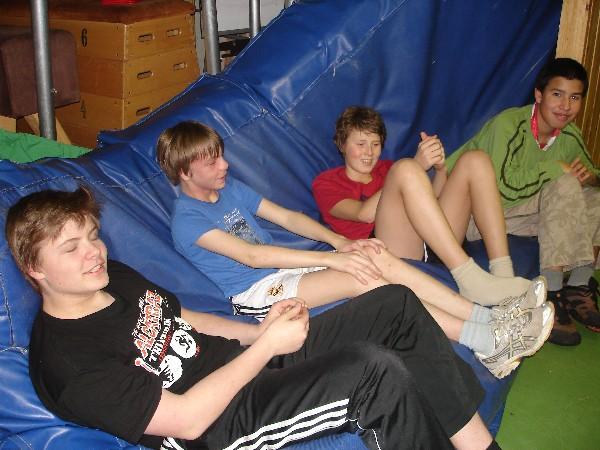 4 TBTK-spillere